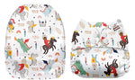 OSFM Pocket Nappy - 27130U