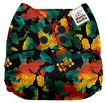 Upright Bum Print - PD28111U (Shell Only)
