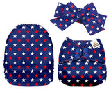 OSFM Pocket Nappy - 29201P