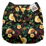 Upright Bum Print - PD30078U (Shell Only)