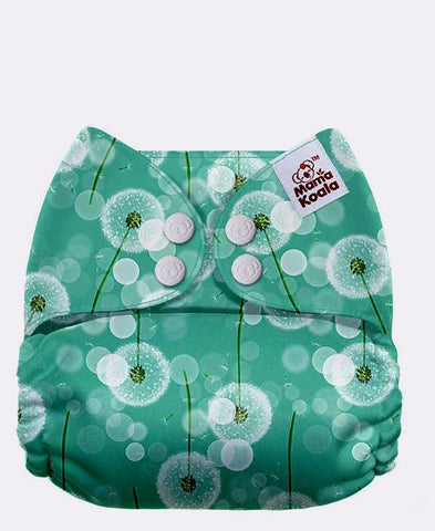 Upright Bum Print - PD32096U (Shell Only)