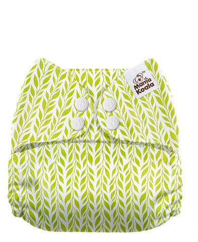 Upright Bum Print - PD32107U (Shell Only)