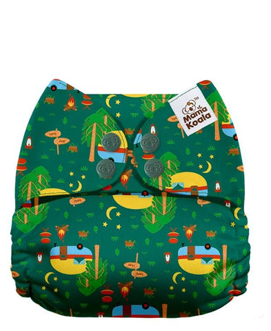 Upright Bum Print - PD33047U (Shell Only)