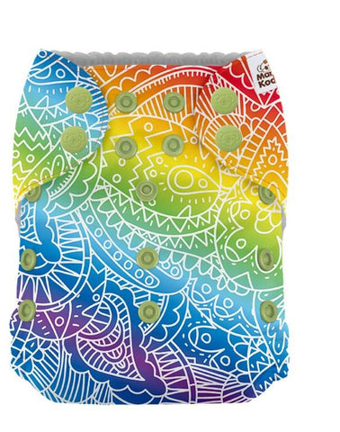 Positional Print - PD33066Z (Shell Only)