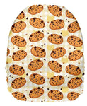 Upright Bum Print - PD34038U (Shell Only)