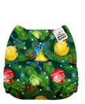 Upright Bum Print - PD34056U (Shell Only)