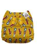 Pocket Nappy - 6118 (Shell Only)