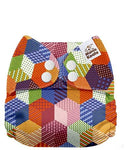 Pocket Nappy - 7033 (Shell Only)