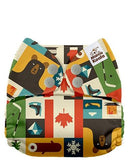 OSFM Pocket Nappy - 7042