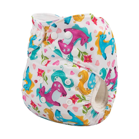 OSFM Pocket Nappy - H257A