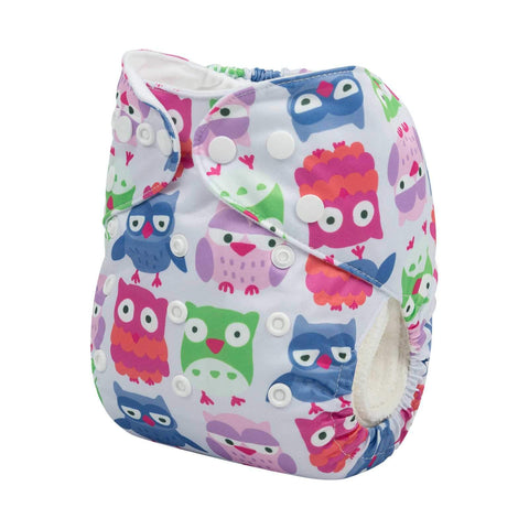 OSFM Pocket Nappy - H328A