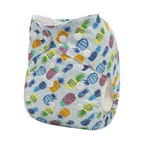 OSFM Pocket Nappy - H329A