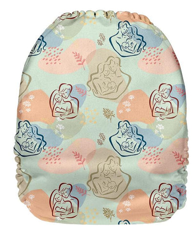 EXCLUSIVE  Upright Bum Print - PD1518U (Shell Only)