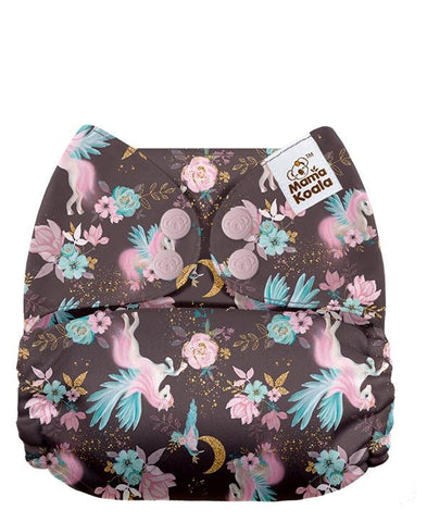 Upright Bum Print - PD35080U (Shell Only)