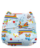 Upright Bum Print - PD35153U (Shell Only)