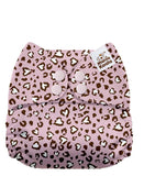 Pocket Nappy - PD35183P (Shell Only)