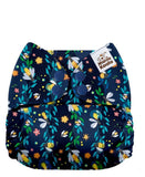 Upright Bum Print - PD36163U (Shell Only)