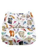 Upright Bum Print - PD36224U (Shell Only)