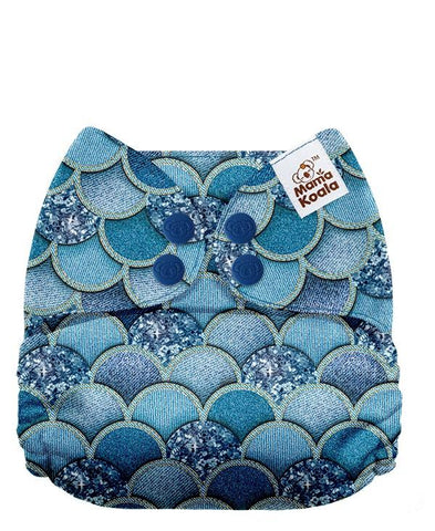 Upright Bum Print - PD38317U (Shell Only)