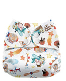 Upright Bum Print - PD39027U (Shell Only)