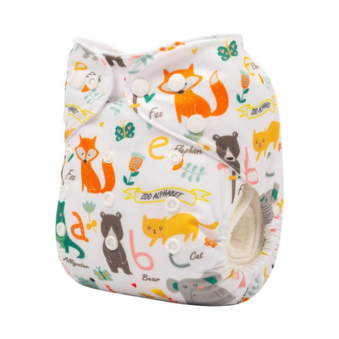 OSFM Pocket Nappy - YDP29A