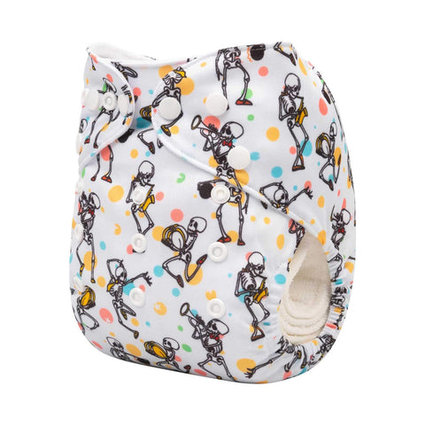 OSFM Pocket Nappy - YDP30A