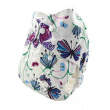 OSFM All-In-One - AO-S09 - Chirpy Cheeks Nappy Store - cloth nappies, wetbags, mama pads, breast pads, swim nappies