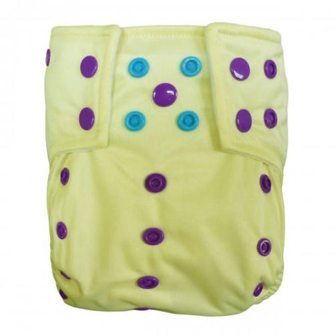 OSFM Ai2 - CB24 - Chirpy Cheeks Nappy Store - cloth nappies, wetbags, mama pads, breast pads, swim nappies