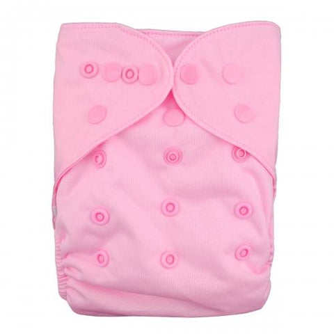 OSFM Nappy Cover - DC-B18 - Chirpy Cheeks Nappy Store - cloth nappies, wetbags, mama pads, breast pads, swim nappies