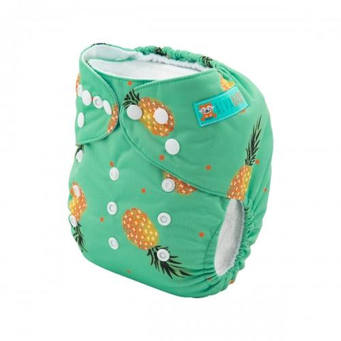 OSFM Pocket Nappy - H074