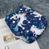 OSFM Pocket Nappy - H152