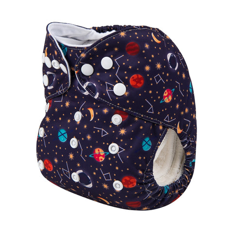 OSFM Pocket Nappy - H206