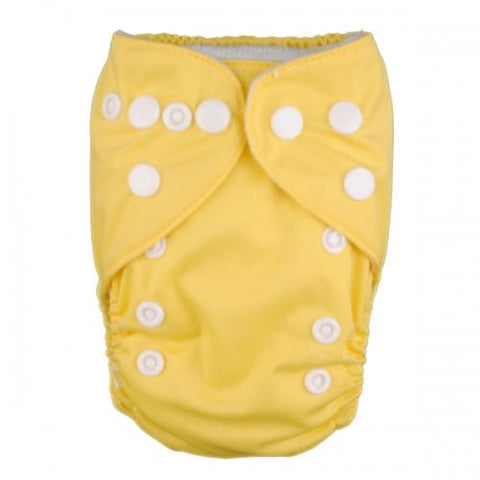 Snap-on Newborn Pocket Nappy - SB13