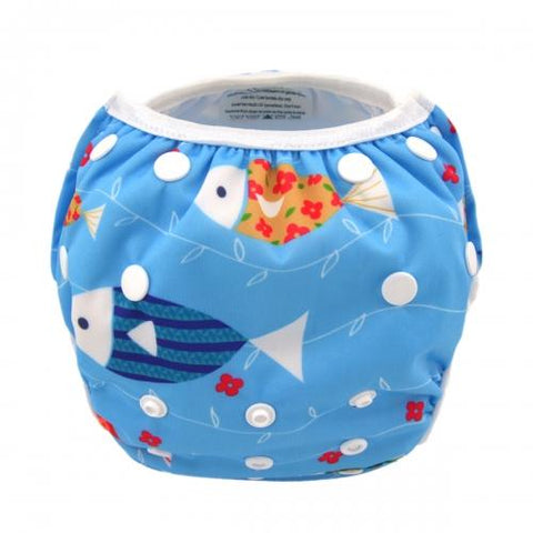 OSFM Swim Nappy - SW08