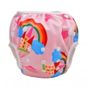 OSFM Swim Nappy - SW27