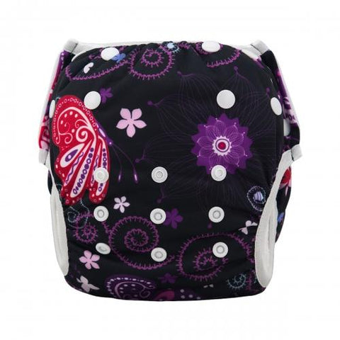 OSFM Swim Nappy - SW41