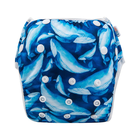 OSFM Swim Nappy - SW67