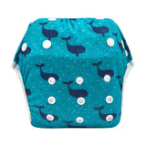 OSFM Swim Nappy - SW77A