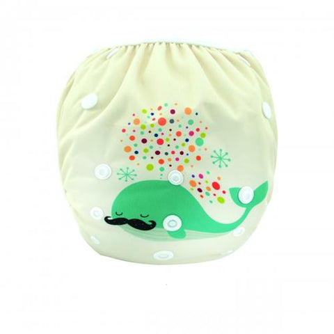 OSFM Swim Nappy - SWD04
