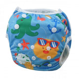 OSFM Swim Nappy - SWD38