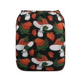 OSFM Pocket Nappy - YDP11