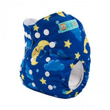 Big-Size Pocket Nappy - ZH085 - Chirpy Cheeks Nappy Store - cloth nappies, wetbags, mama pads, breast pads, swim nappies