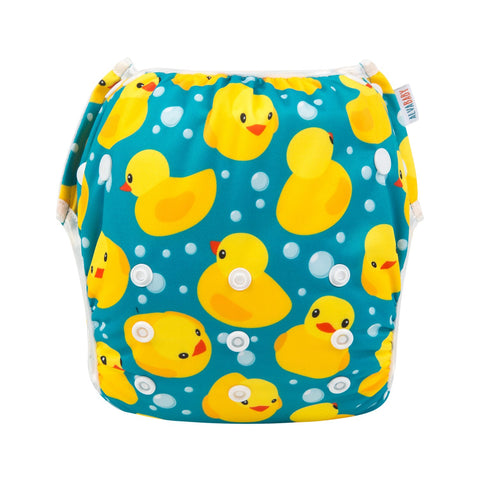 Big-Size Swim Nappy - ZSW-H114