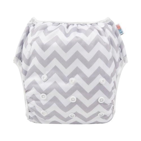 Big-Size Swim Nappy - ZSW-S33