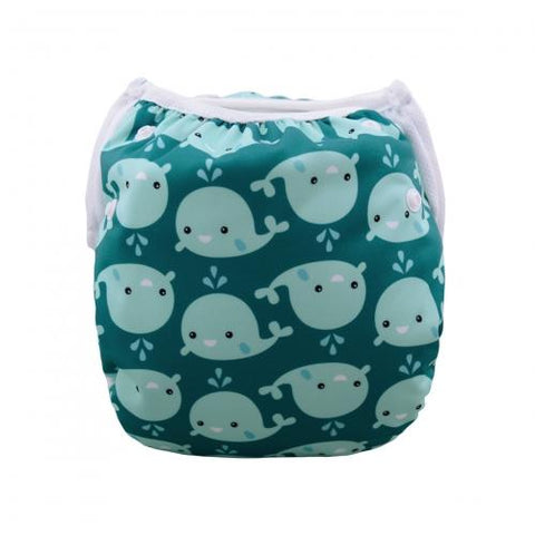 Big-Size Swim Nappy - ZSW18