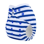 OSFM Pocket Nappy - DY21 - Chirpy Cheeks Nappy Store - cloth nappies, wetbags, mama pads, breast pads, swim nappies