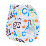 OSFM Pocket Nappy - J27 - Chirpy Cheeks Nappy Store - cloth nappies, wetbags, mama pads, breast pads, swim nappies