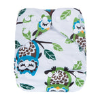OSFM Pocket Nappy - J29 - Chirpy Cheeks Nappy Store - cloth nappies, wetbags, mama pads, breast pads, swim nappies