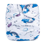 OSFM Pocket Nappy - M9 - Chirpy Cheeks Nappy Store - cloth nappies, wetbags, mama pads, breast pads, swim nappies