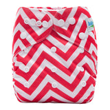 OSFM Pocket Nappy - W3 - Chirpy Cheeks Nappy Store - cloth nappies, wetbags, mama pads, breast pads, swim nappies